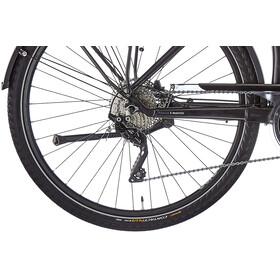 e-bike manufaktur 13ZEHN Wave XT Disc schwarz matt